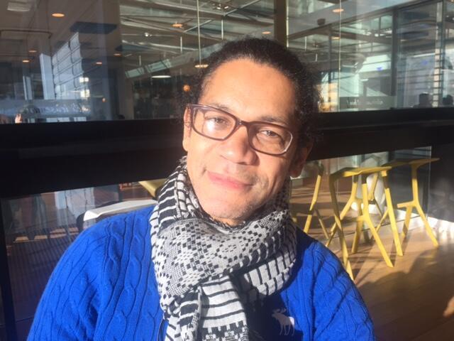 Luizmar Evangelista do site bonjourparis.com