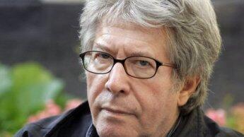 O cineasta francês, Claude Miller, que morreu no dia 4 de abril de 2012.