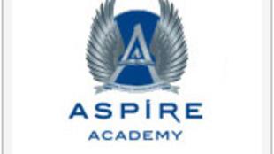 A academia ASPIRE capta talentos no âmbito fo projecto Football Dreams
