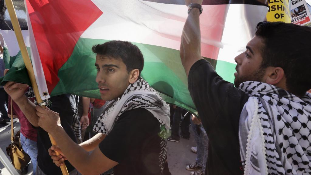 Nchi 135 ulimwenguni zinalitambua rasmi taifa la Palestina.