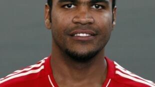 O jogador brasileiro Breno foi detido suspeito de participação no incêndio que destruiu sua casa na Alemanha.