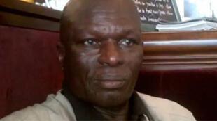Doudou Diène, expert indépendant des Nations unies sur les droits de l'Homme (Capture d'écran).