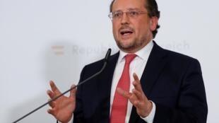 Глава МИД Австрии Александер Шалленберг завлял, что Европа должна продемонстрировать, что придерживается сделки.