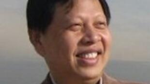 同济大学的副校长伍江教授
