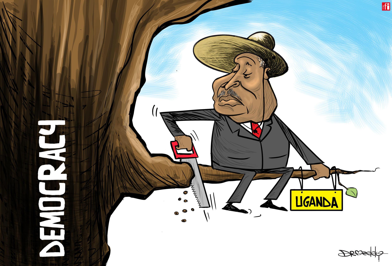 Uganda: Mawaka 100 a sassan duniya sun yi tur da yadda gwamnati ta ci zarafin sanannen mawaki Bobi Wine, da ya rikide zuwa siyasa, wanda aka zarga da mallakar makamai ba bisa ka'ida ba (23/08/2018)