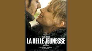 L'affiche de <i>La belle jeunesse, </i> du réalisateur espagnol Jaime Rosales.