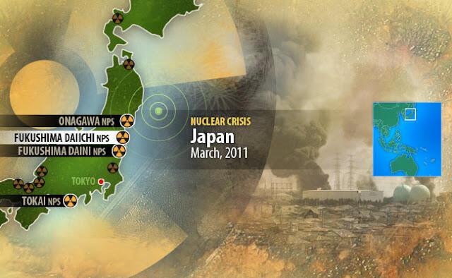 Nhật Bản là quốc gia liên tục phải đối mặt với các thiên tai, trong đó đặc biệt nghiêm trọng là trận động đất - sóng thần và tai nạn hạt nhân Fukushima 11/03/2011.