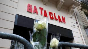 Sala Bataclan en la actualidad