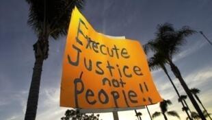 Les opposants à la peine de mort en Californie ont un argument supplémentaire à faire valoir.