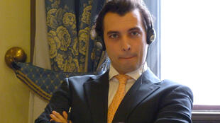 The party lead by Thierry Baudet won most seats in this week's Dutch Provinciall elections.