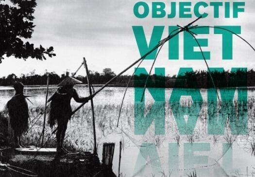 """""""Mục tiêu Việt Nam"""" : Từ ngày 14/03 cho đến 29/06, Viện Bảo tàng Cernuschi sẽ trưng bày những bức ảnh cổ từ kho tư liệu của Trường Viễn Đông Bác Cổ về Việt Nam thời xưa."""