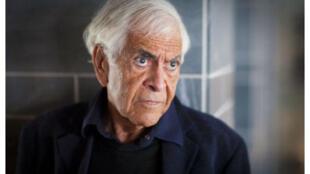 Portrait d'Eduardo Manet.