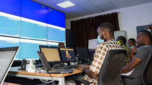 Les utilisateurs d'internet à Conakry espèrent en finir rapidement avec la lenteur légendaire du réseau actueL