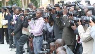 São Tomé e Príncipe tem pela primeira vez uma Comissõ da Carteira Proffissional dos Jornalistas e Técnicos da Comunicação Social.
