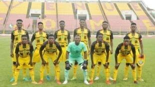 PHOTO CAN U20 2021 - Ghana 16 février 2021