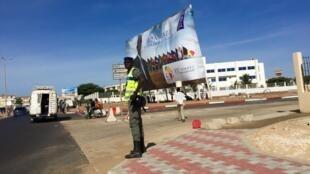 Plus de 3000 policiers et gendarmes ont été déployés pour la sécurisation de ce sommet.