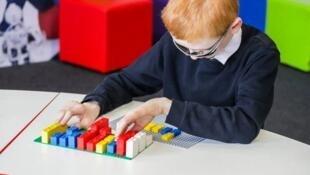 En Francia, la Secretaria de Estado para los minusválidos, Sophie Cluzel, presentará el proyecto al Ministerio francés de Educación.
