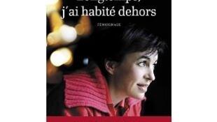 Couverture du livre d'Elina Dumont, «Longtemps j'ai habité dehors».