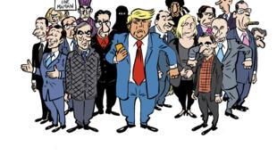 Couverture de la bande dessinée «Un Certain climat», de René Pétillon.