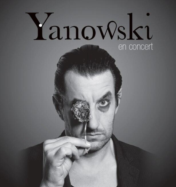 """""""La passe interdite"""" de Yanoswki se presenta en la Salle Gaveau de París."""