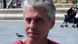 Carlos Ranulfo de Melo