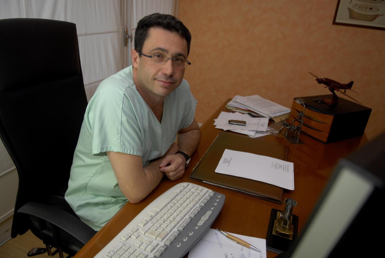Patrice Halimi