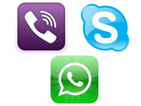 ممنوعیت ارتباطات دیجیتالی درایران