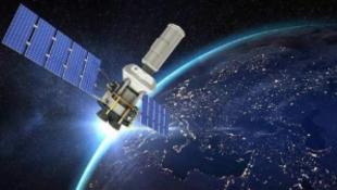 中国网络报道高分多模卫星图片