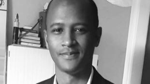 Mamoudou Barry, jovem académico conacri-guineense espancado até a morte no dia 19 de Julho de 2019