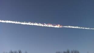 Os meteoritos são fragmentos de asteróides.