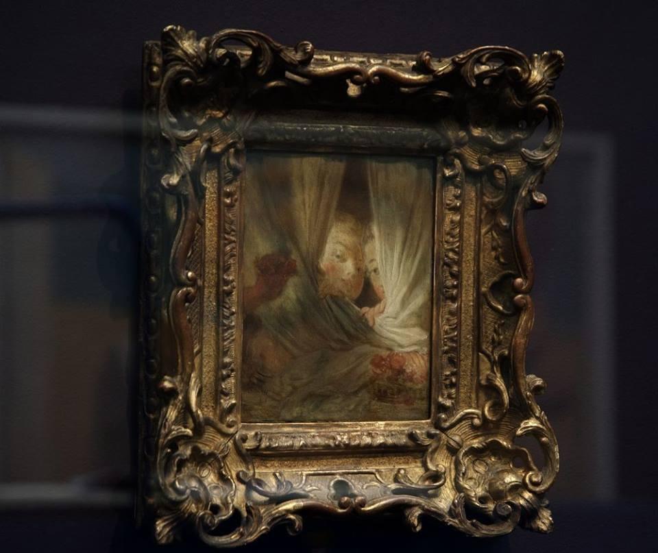 """""""Sade, attaquer le soleil"""", nova exposição no museu d'Orsay, de Paris que abre nesta terça-feira (14)."""
