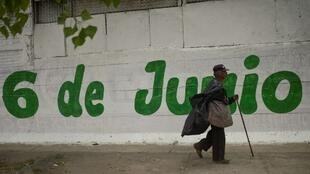 mexique élections