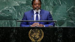 Rais Joseph Kabila anamaliza muda wake baada ya kukaa uongozini kwa miaka 17
