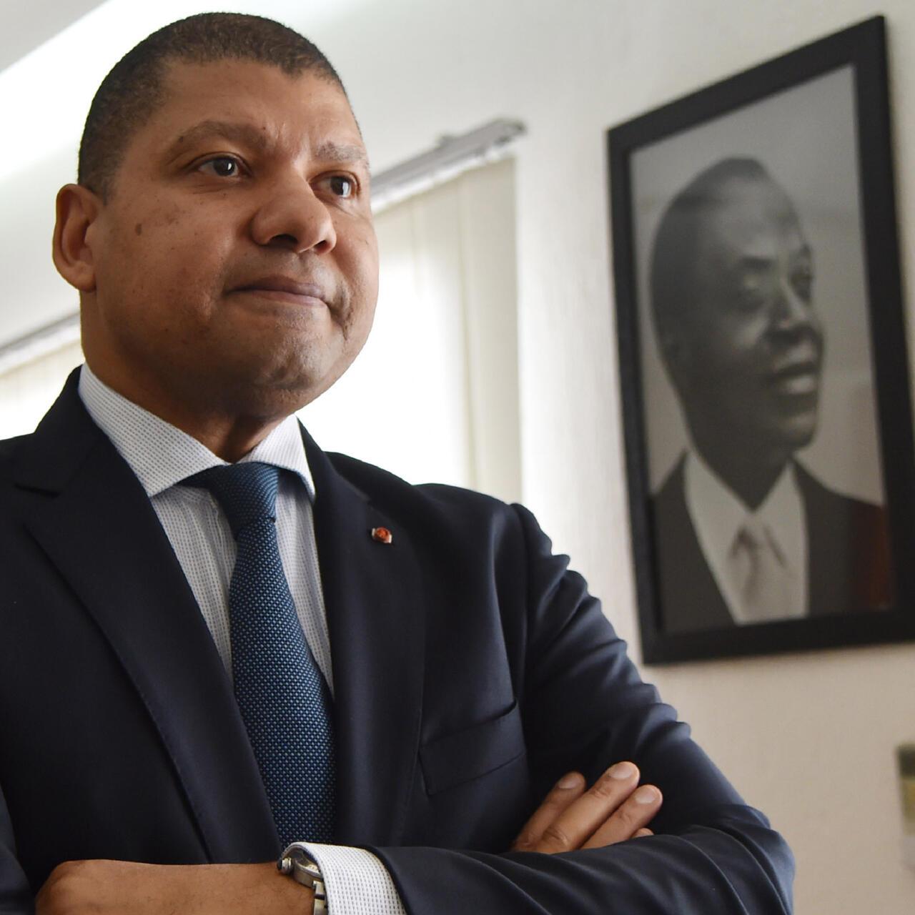 Côte d'Ivoire: candidat ? Jean-Louis Billon réserve sa réponse - Invité  Afrique