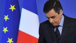 Kết quả bầu cử cấp vùng, một đòn đau đối với nội các Fillon