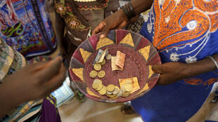 Selon le rapport présenté par Melinda Gates, l'Afrique subsaharienne est la région du monde où l'accès à la banque est le plus faible.