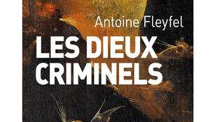 «Les dieux criminels», d'Antoine Fleyfel.