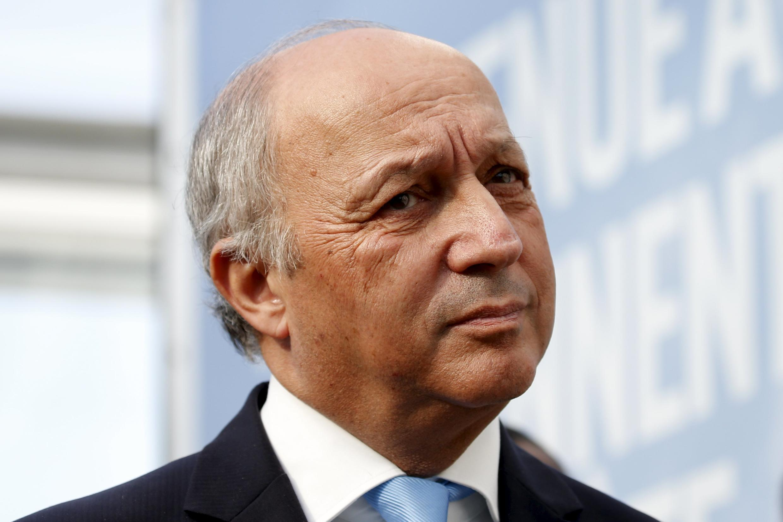 Laurent Fabius a souligné que la COP21 se traduira par des mesures «concrètes et juridiquement contraignantes».
