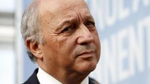 Spied on by the BND? French Foreign Affairs Minister Laurent Fabius