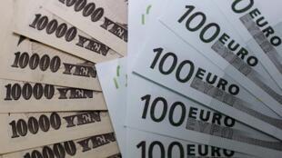 Japão lança novo plano de estímulo à economia para segurar alta do iene.