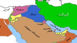 فروش محصولات عربستان سعودی، امارات متحدعربی، بحرین و مصر، در قطر ممنوع اعلام شد