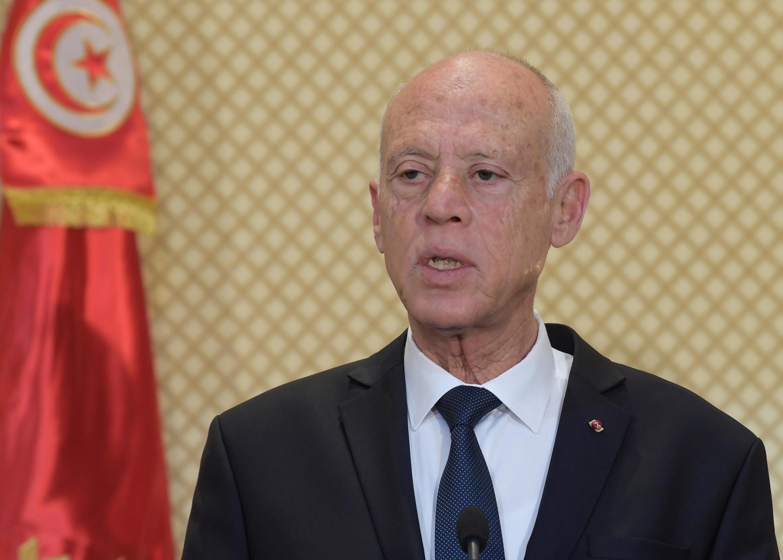 Kaïs Saïed est attendu pour une visite officielle à Paris, le lundi 22 juin. (image d'illustration).
