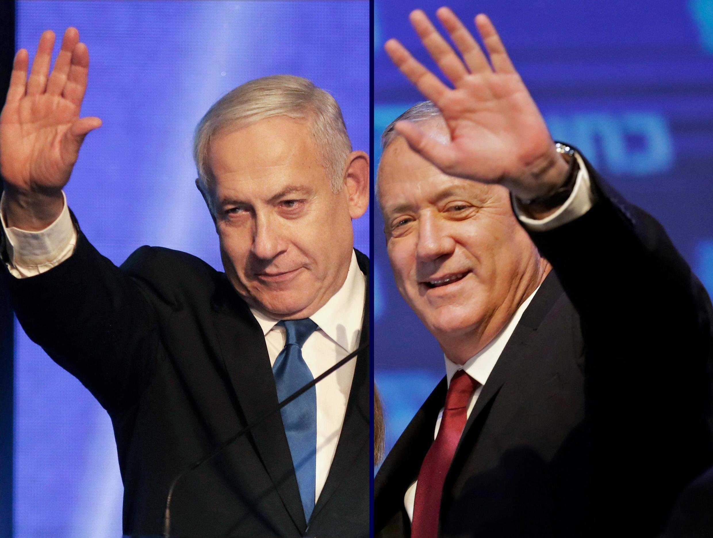 Israel: Novo governo toma posse