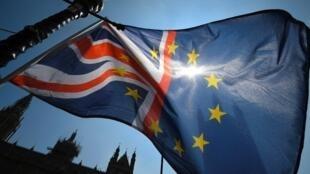 La question de l'immigration s'était retrouvée au cœur du référendum en 2016 avec de nombreux électeurs britanniques en faveur d'un retrait de l'Union pour mettre fin à la libre circulation des travailleurs européens.