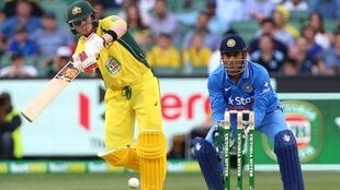Australian Captain Steve Smith failed to make any impression in the first ODI against New Zealand.