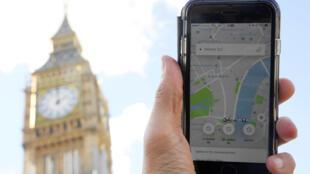 Uber na Grã-Bretanha: motoristas devem ter piso salarial e férias.