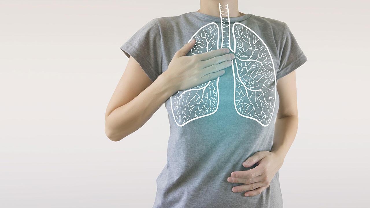 Covid-19 pode provocar nova doença respiratória meses depois da infecção e em pacientes que não desenvolveram formas graves