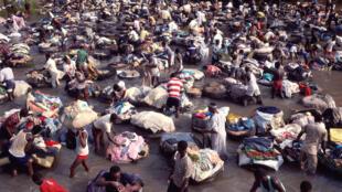 Les Ivoiriens seraient 22 millions aujourd'hui, selon l'Institut national de la statistique.