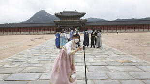 Corée du Sud - Covid-19