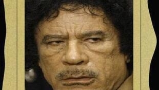 利比亞反對派武裝懸賞170萬美元捉拿卡紮菲